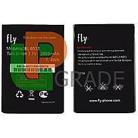 Аккумулятор Fly BL4031 (iQ4403 Energie 3), 2000 mAh
