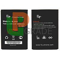 Аккумулятор акб батарея Fly BL3816 (iQ4504 Quad Evo Energy 5) 3000 mAh