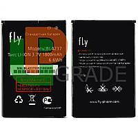 Аккумулятор на Fly BL4237 (iQ245 Wizard Plus/iQ246 Power/iQ430 Evoke), 1800 mAh
