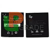 Аккумулятор акб батарея Fly BL8008 (FS401 Stratus 1) 1500 mAh