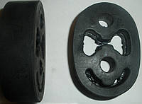 Амортизатор ГАЗ 3302 подвески глушителя <ДК>