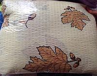 Постельное бельё из жатки Осень