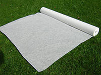 Агроволокно белое Greentex плотность 17 гр/м2 размер рулона 1,6х100 м.п.