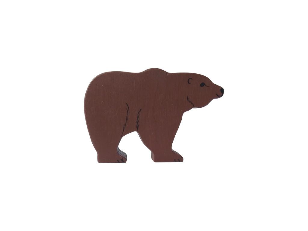 Медведь 4