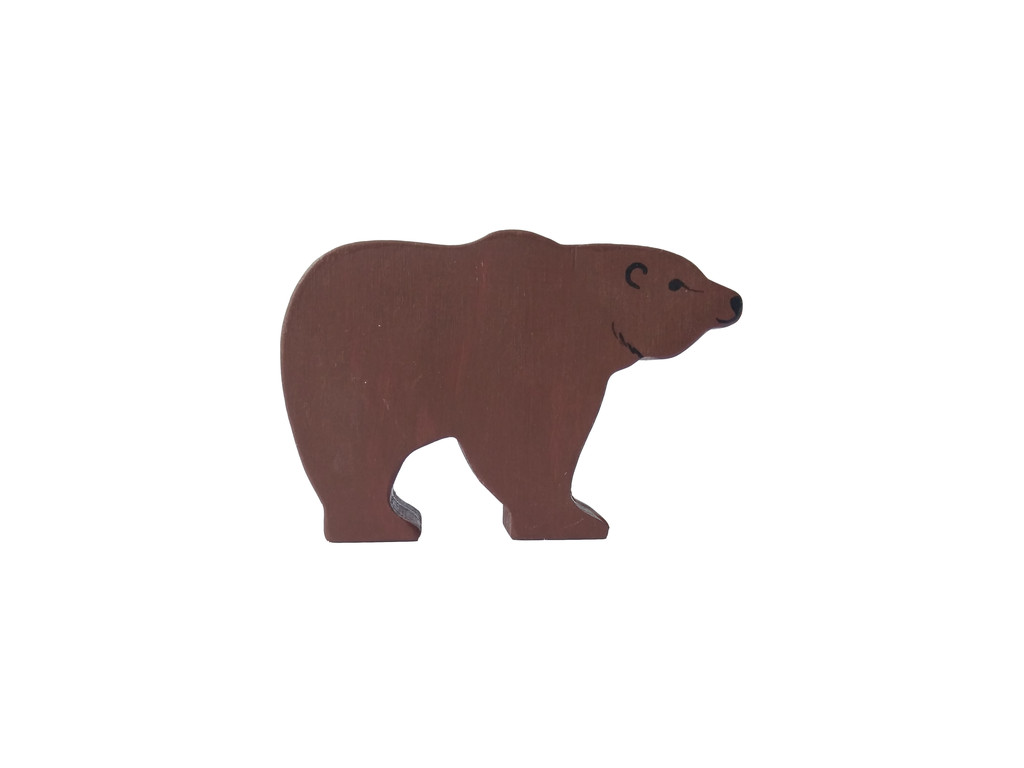 Медведь 3