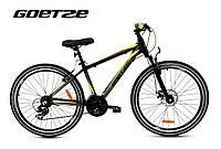 Велосипед горный GOETZE Mahavan 26 Shimano ALU TARCZ