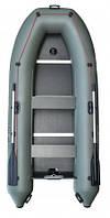 Надувная лодка Parsun 330E килевая, фото 1