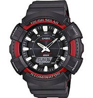 Мужские часы Casio AD-S800WH-4A Solar  Касио японские кварцевые, фото 1