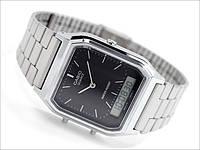 Мужские часы Casio AQ-230A-1D Касио японские кварцевые, фото 1