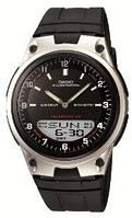 Мужские часы Casio AW-80-1A Касио японские кварцевые