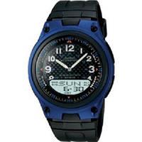 Мужские часы Casio AW-80-2BV Касио японские кварцевые