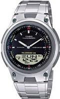 Мужские часы Casio AW-80D-1AV Касио японские кварцевые, фото 1