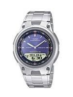 Мужские часы Casio AW-80D-2A Касио японские кварцевые