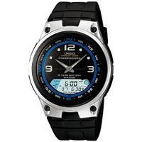 Мужские часы Casio AW-82-1AV  Касио японские кварцевые, фото 1