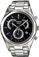 Мужские часы Casio BEM-509D-1A Касио японские кварцевые, фото 1