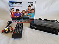 Автономный TV-тюнеры Т2 Openbox, телевизионный ресивер Опенбокс, цифровая тв приставка