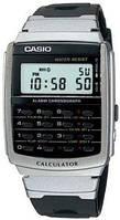 Мужские часы Casio CA-56-1 DataBank  Касио японские кварцевые