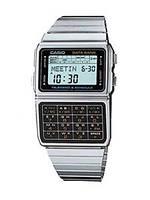 Мужские часы Casio DBC-610A-1A  Касио японские кварцевые