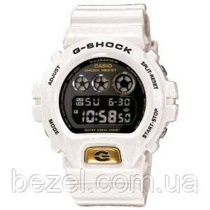 Мужские часы Casio DW-6900CR-7 Касио японские кварцевые