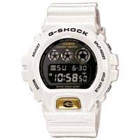 Мужские часы Casio DW-6900CR-7 Касио японские кварцевые, фото 1