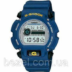 Мужские часы Casio DW-9052-2  Касио японские кварцевые