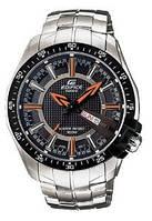 Мужские часы Casio Edifice EF-130D-1A5V Касио японские кварцевые, фото 1