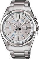 Мужские часы Casio Edifice EFR-102D-7A Касио японские кварцевые