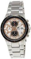 Мужские часы Casio Edifice EFR-519D-7A Касио японские кварцевые
