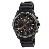 Мужские часы Casio Edifice EFR-516PB-1A4 Касио японские кварцевые