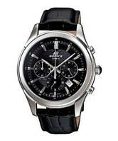 Мужские часы Casio Edifice EFR-517L-1A Касио японские кварцевые