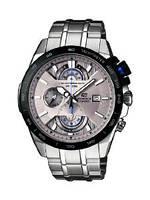Мужские часы Casio Edifice EFR-520D-7 Касио японские кварцевые