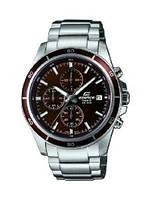 Мужские часы Casio Edifice EFR-526D-5A  Касио японские кварцевые