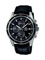 Мужские часы Casio Edifice EFR-526L-1A Касио японские кварцевые