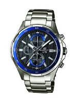 Мужские часы Casio Edifice EFR-531D-1A2 Касио японские кварцевые