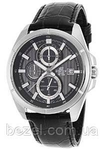 Мужские часы Casio Edifice EFR-532L-1A Касио японские кварцевые
