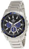 Мужские часы Casio Edifice EFR-534D-1A2 Касио японские кварцевые