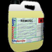 Ekokemika REMOSC для удаления остатков насекомых с лакокрасочного покрытия