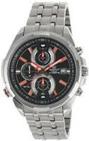 Мужские часы Casio Edifice EFR-536D-1A4 Касио японские кварцевые