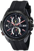 Мужские часы Casio Edifice EFR-536PB-1A3 Касио японские кварцевые