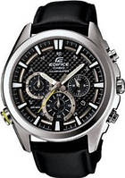 Мужские часы Casio Edifice EFR-537L-1A Касио японские кварцевые