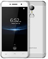 Мобільні телефон Doogee HOMTOM HT37 3G Android6.0 2GB RAM 16GB ROM QuadCore, смартфон 5.0 дюймів 13MP DualSim, фото 1