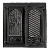 Печная дверцы Pisla HTT 126