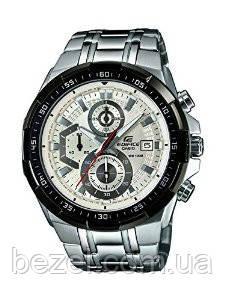 Чоловічі годинники Casio Edifice EFR-539D-7A Касіо японські кварцові