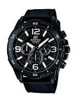 Мужские часы Casio Edifice EFR-538L-1A Касио японские кварцевые