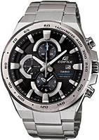 Мужские часы Casio Edifice EFR-541SBD-1AJF  Касио японские кварцевые