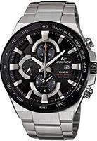 Мужские часы Casio Edifice EFR-541SBDB-1AJF  Касио японские кварцевые