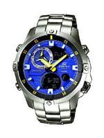 Мужские часы Casio Edifice EMA-100D-2A Касио японские кварцевые