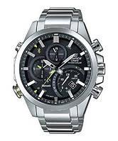 Мужские часы Casio Edifice EQB-500D-1A Касио японские кварцевые