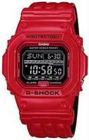 Мужские часы Casio G Shock GLS-5600L-4 Касио японские кварцевые