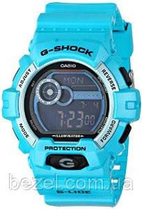 Мужские часы Casio G Shock GLS-8900-2 Касио японские кварцевые